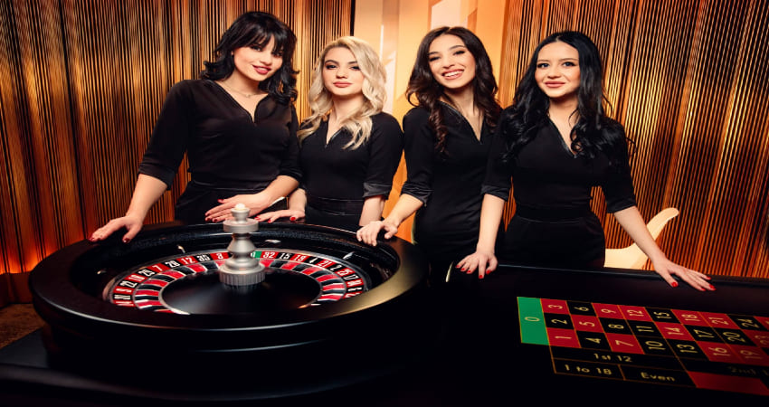 The Right Strategy to Play Baccarat on Live Casino Sites