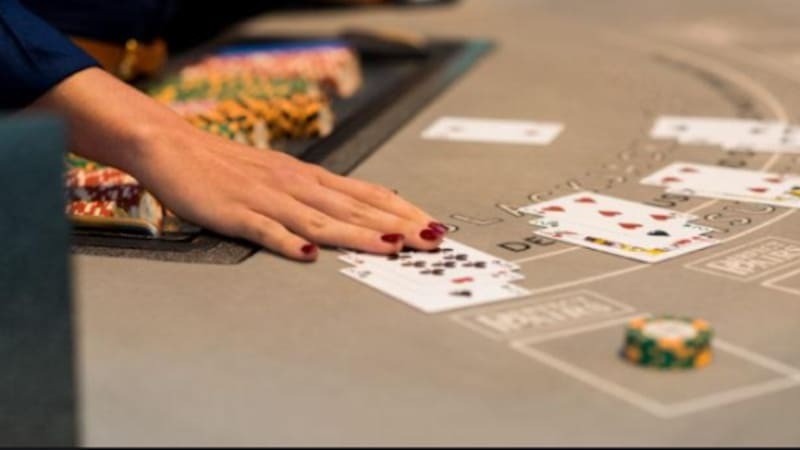 Abstinence in Playing Online Poker Gambling Games