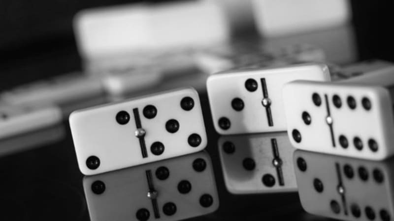 Basic Things to Look For When Playing Dominoqq Online Gambling