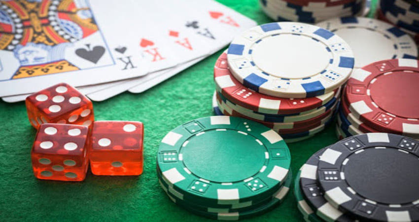 Beginners Hoping To Play Poker Online