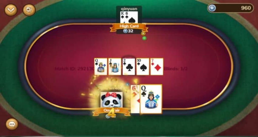 Common Mistakes Made by Idn Poker Gambling Players