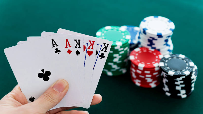 Easy Tips to Win in Playing Trusted Online Poker Gambling