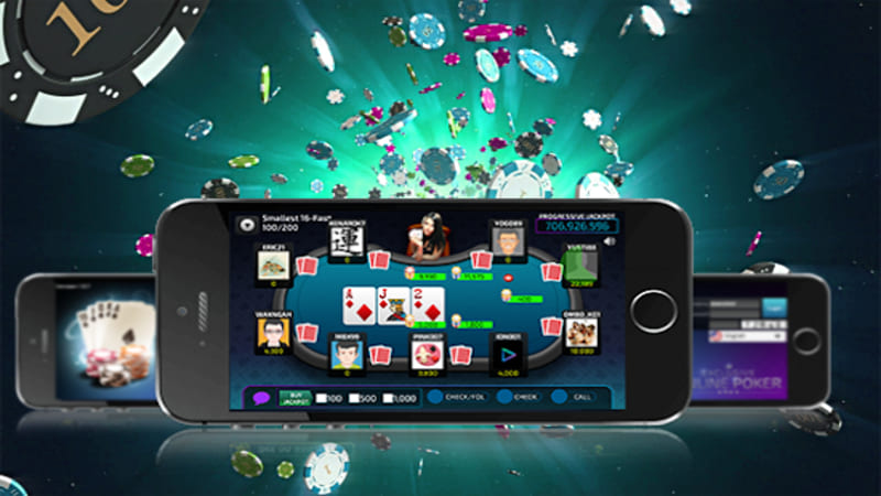 Effective Tips To Win Playing Otline Poker Gambling On The Internet