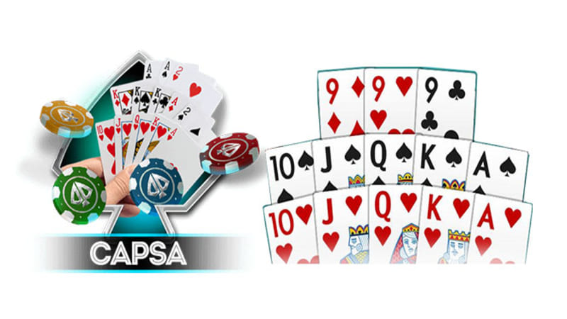 Guide to Play and Tricks to Win Online Capsa Susun Gambling