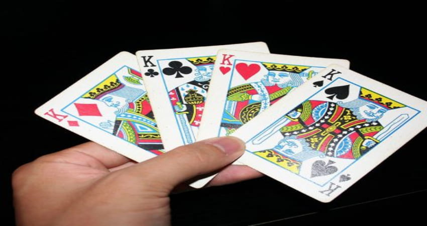 History and How to Play Sakong Indonesia