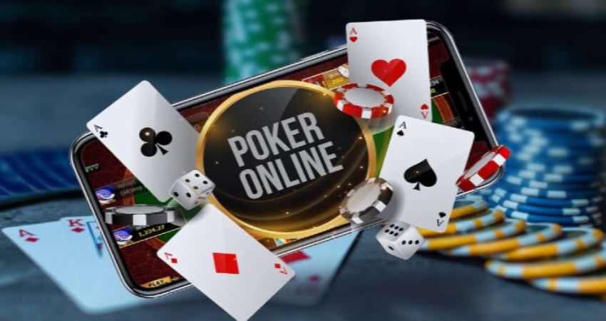 How to Get a Jackpot in Online Poker Gambling