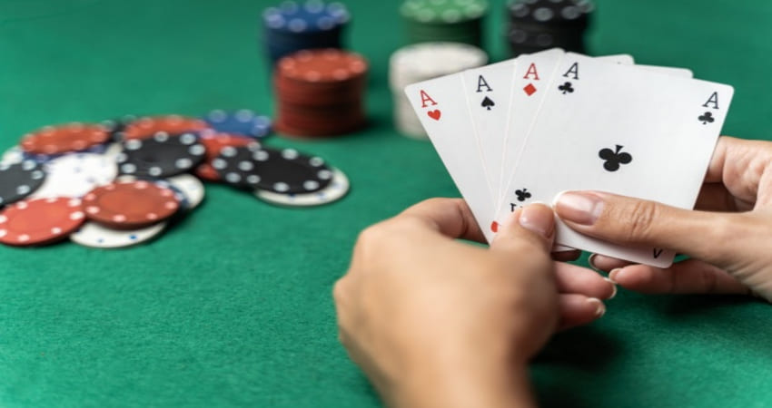How to Play Online Card Gambling to Be Effective at Winning