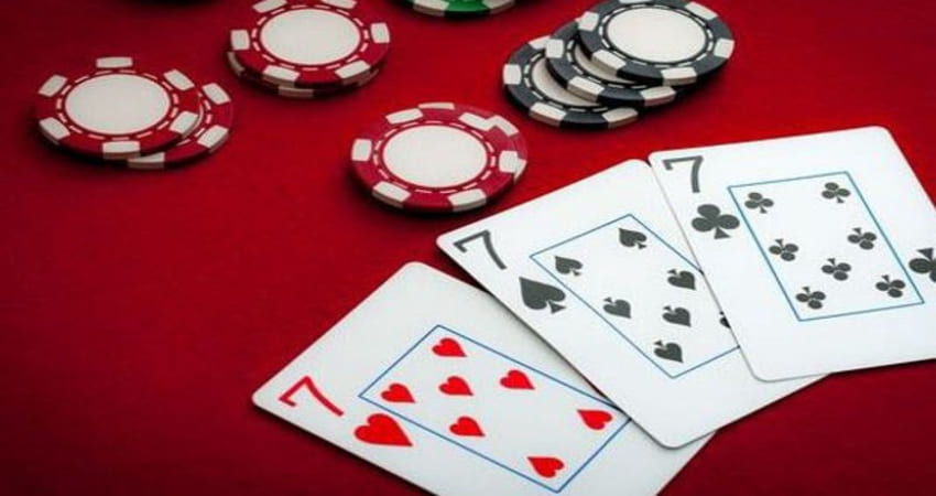 How to play online Samgong gambling for beginners