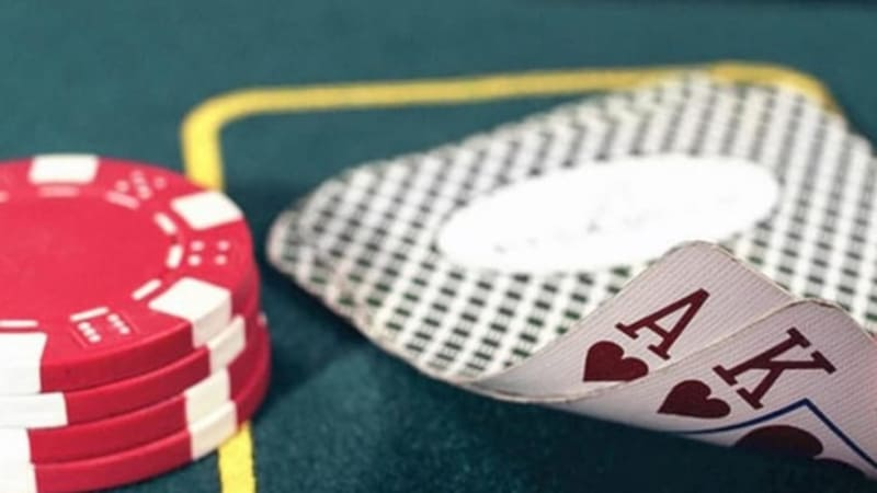Online Gambling Sites The Safest Place To Play Betting Games