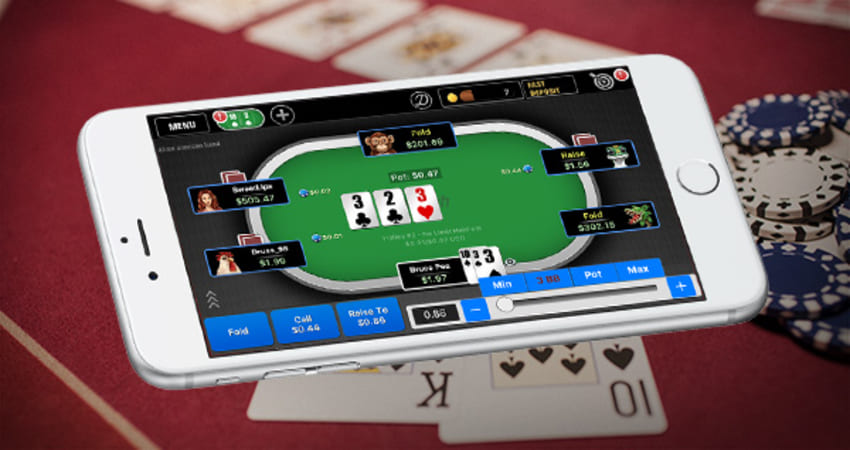 Poker Agent Provides the Best Service