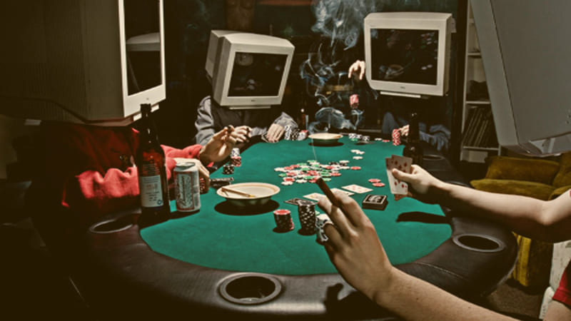 Some Brief Information For Online Poker Members