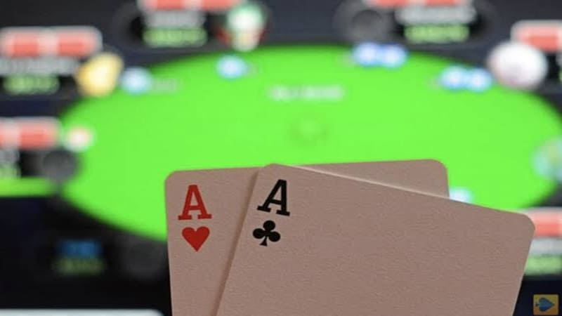 Some Reasons That Keep You Losing Playing Poker