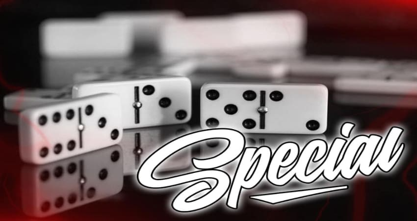 Some of the online gambling games favored by many players