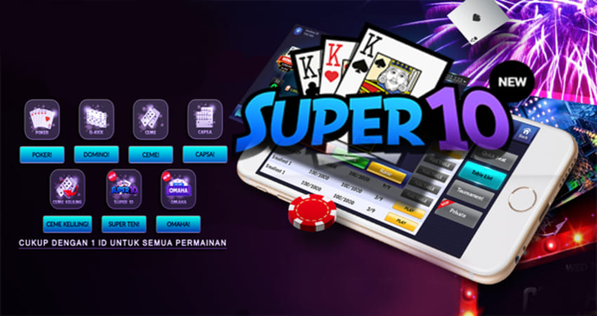 Superten Play Guide for Beginners to Win Continuously on IDN
