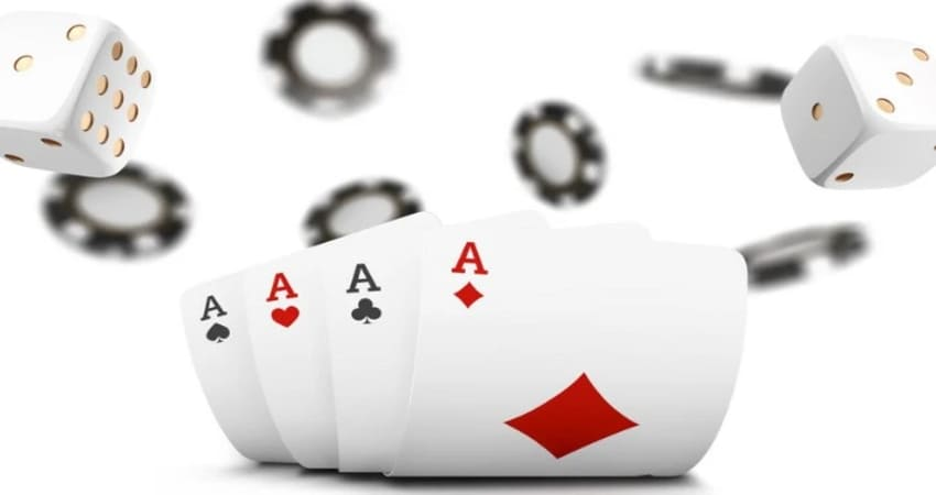The Most Trusted Online Poker Gambling Agent in Indonesia