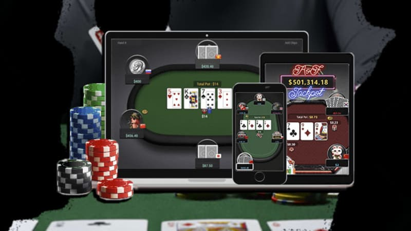 The Official and Most Trusted IDN Online Poker Site