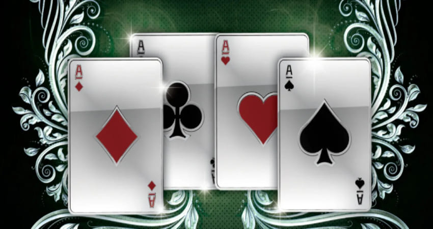 The Trick To Playing Online Poker With is Easy