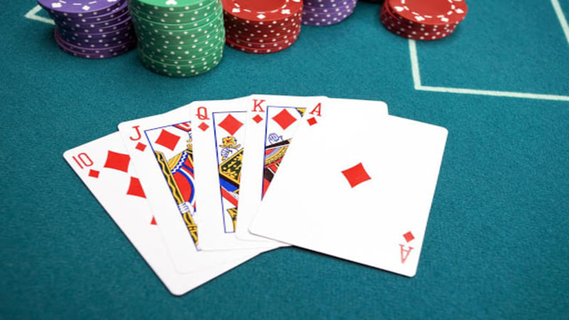 The most trusted and complete online poker site