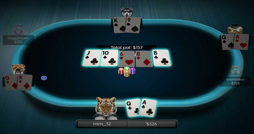 Tips for Safe Playing Poker for Beginners