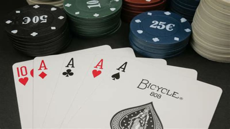 Tips to Win at Online IDN Poker Tournaments