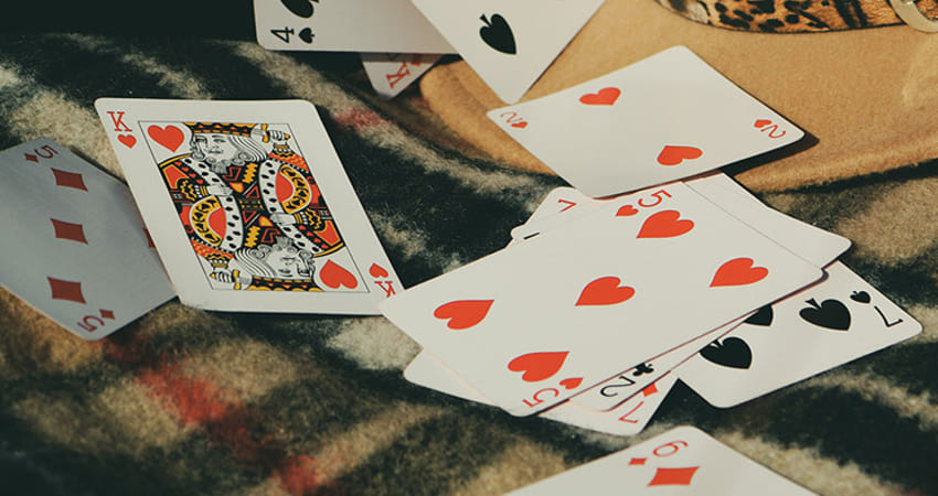 Trusted Tricks to Win Playing Poker Online