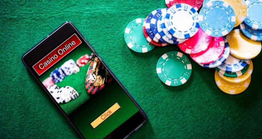 Types of Casino Games and How to Win Easy to Play Online Casino