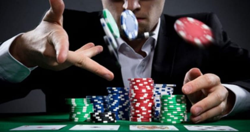 Win Lots of Playing Poker at Indonesian Online Poker Bookies