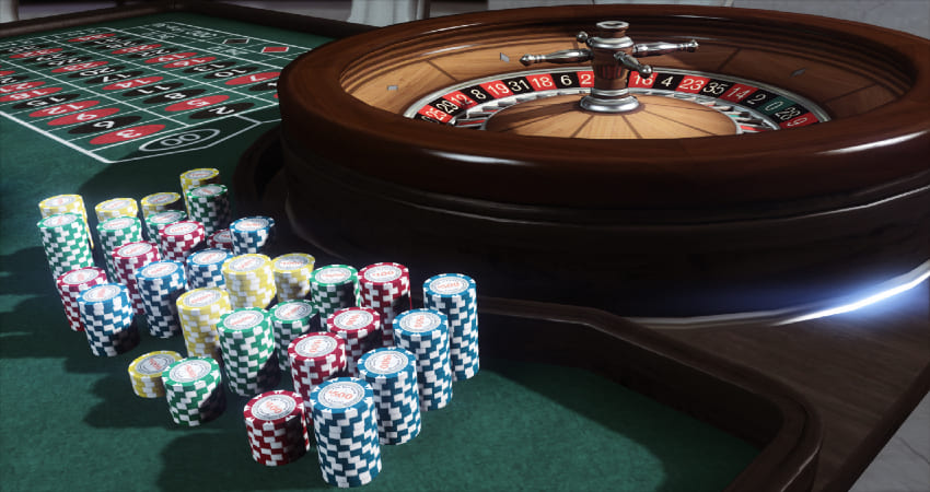 Benefits and advantages of playing online casinos