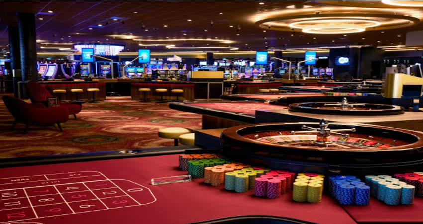 Functions of Playing Gambling at a Trusted Online Casino