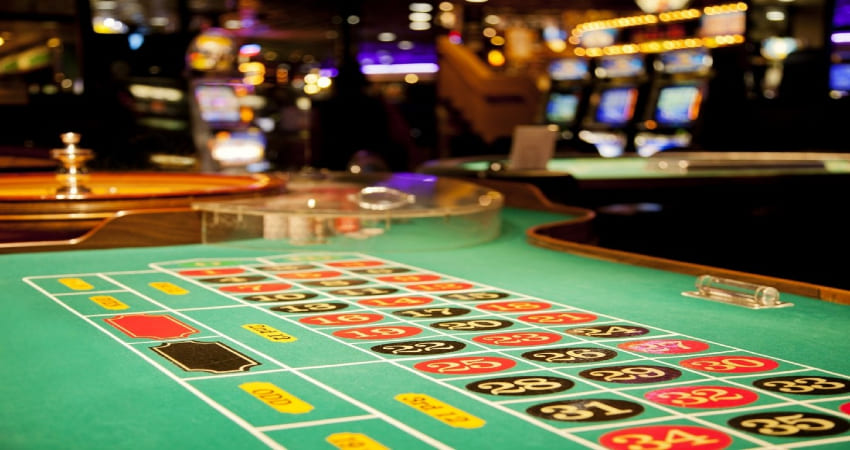 The Interest of Playing Casino Gambling