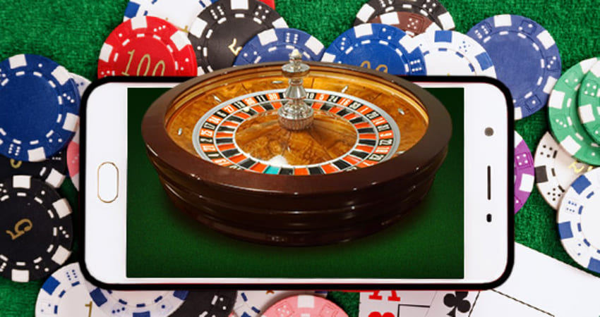Guidelines for winning big numbers of online roulette at online casinos