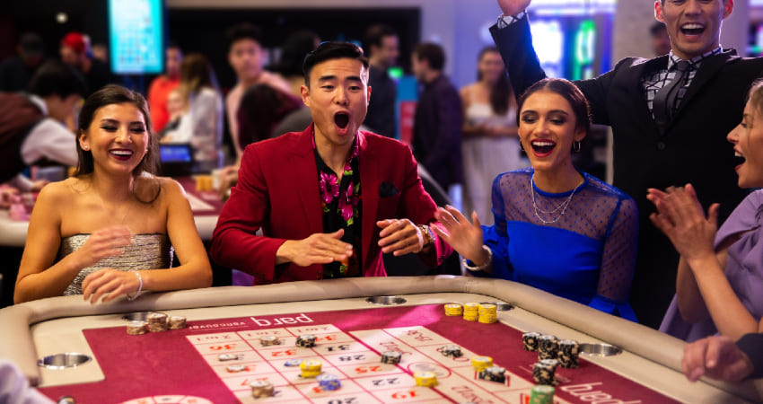Tips for beginners who play gambling directly at the casino