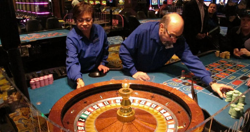 The Positive Impact Of Gambling That Rarely Know