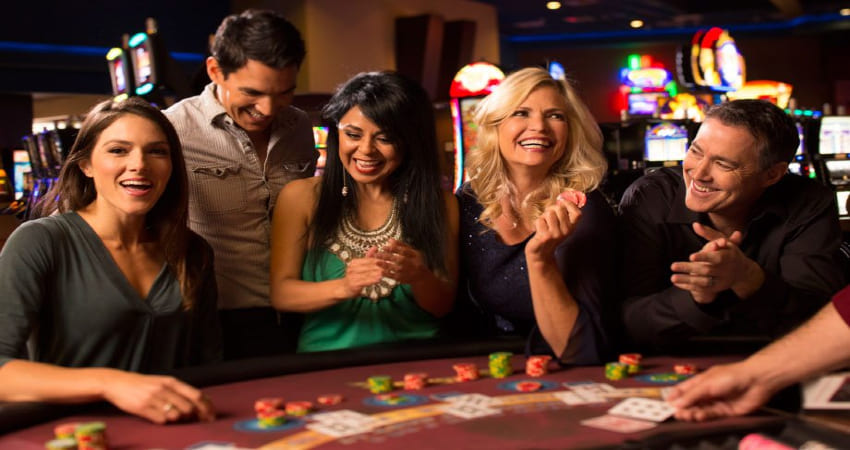 The Most Profitable Types of Online Casino Games That You Must Try