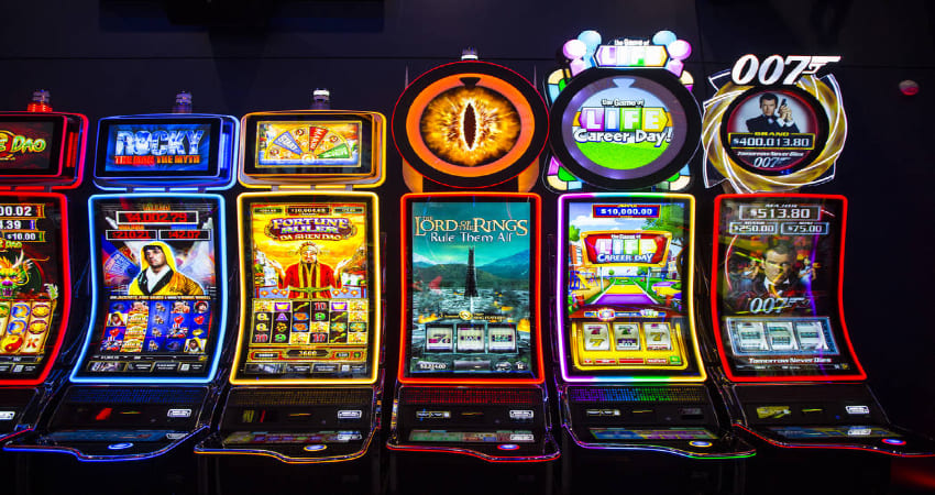 Special Tricks to Play Online Slots So You Can Win Continuously