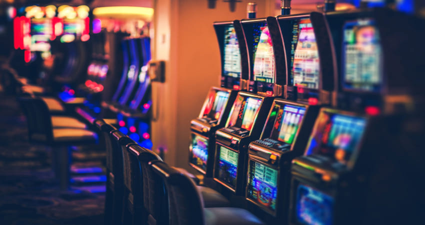 How to play online slot gambling continues to win