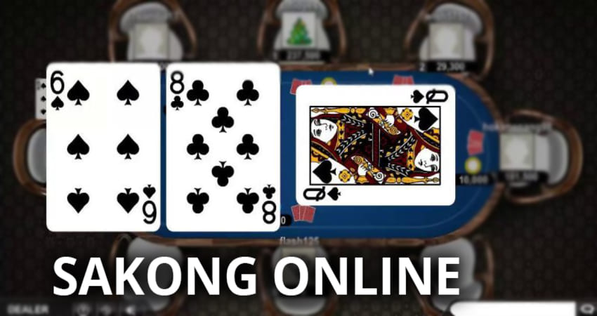 The Right Way and Rules for Playing Sakong Online