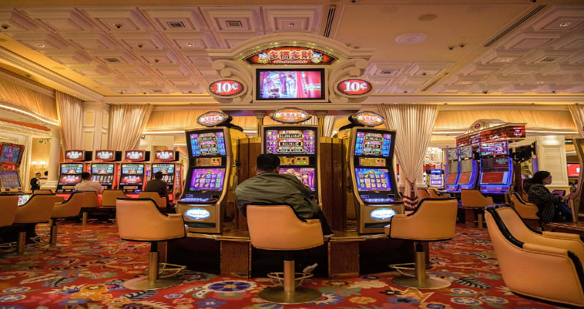 Guide On How To Play Online Slots Correctly