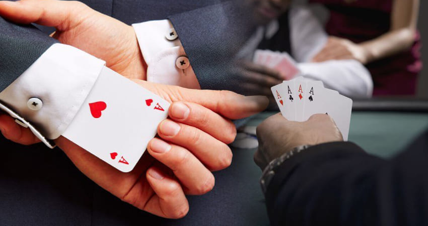 The reason online poker gambling games are very popular and in demand