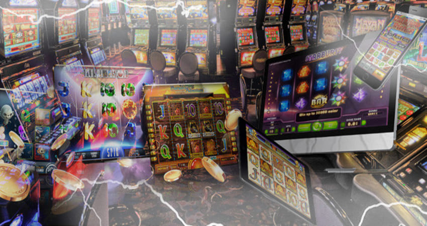 The Most Effective Time To Play Online Slot Games