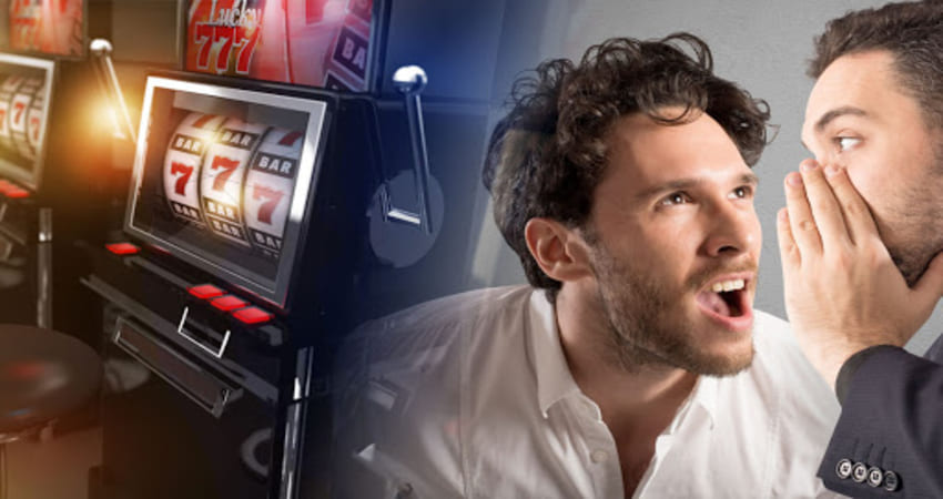 Guide to Playing Online Slots For Beginners