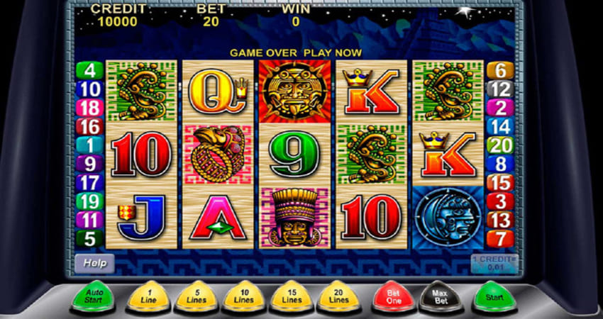 How to win playing real money online slot gambling