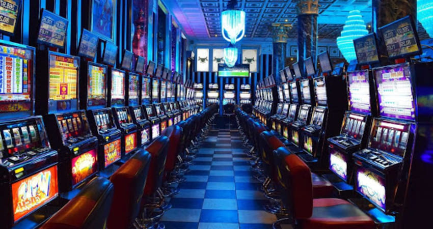 Online Slot Games Strategy For Your Health, Win More Often