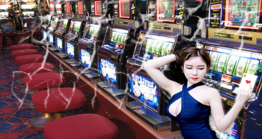 Special Tricks To Make Money From Online Slot Agents