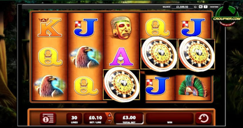 Here's Understanding And How To Play The Latest Online Slots