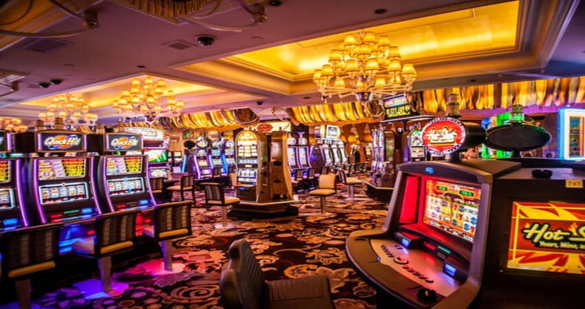 Steps to Find the Best Online Slot Site